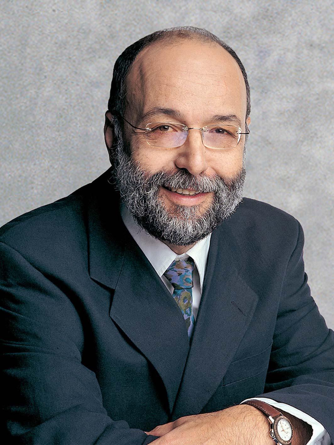 Israel-Bar-Joseph