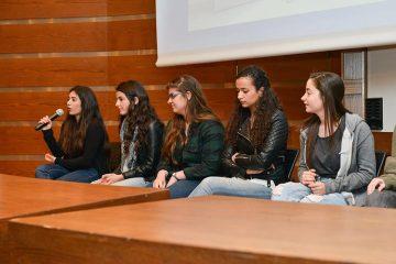 בנות בוחרות פיזיקה